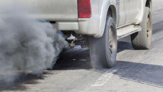 Biến chất thải ô tô thành mực 1