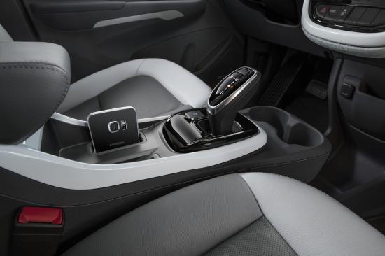 Nhà thiết kế xe Chevrolet Ven Lai 4