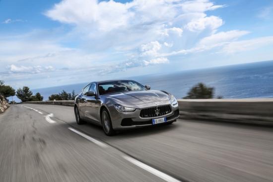 Xe Maserati – Đẳng cấp của sự xa xỉ 4