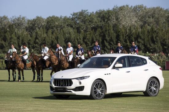 Xe Maserati – Đẳng cấp của sự xa xỉ 8