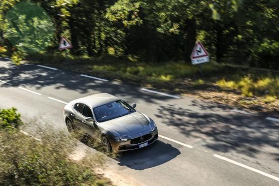 Xe Maserati – Đẳng cấp của sự xa xỉ 9