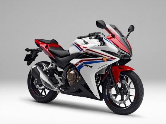 Xe Honda CBR400R