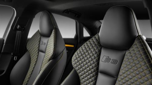 Audi S3 sedan 15