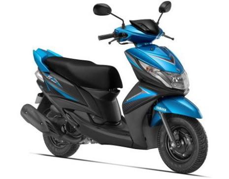Yamaha Ray-Z 2015