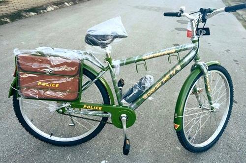 xe đạp tuần tra 4
