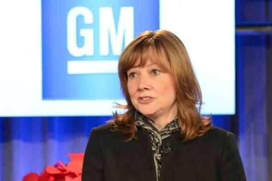 CEO GM