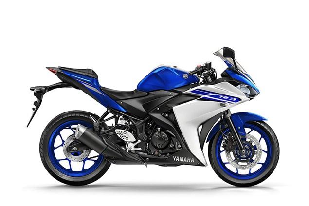 Yamaha R3 bản nâng cấp 4