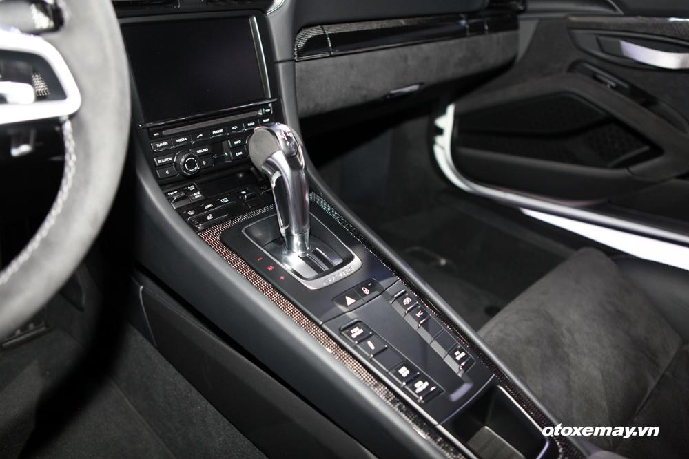 Porsche 911 GT3 RS_ảnh17
