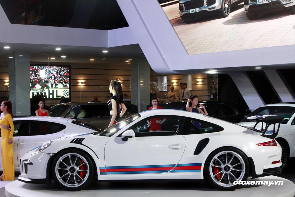 Porsche 911 GT3 RS_ảnh3