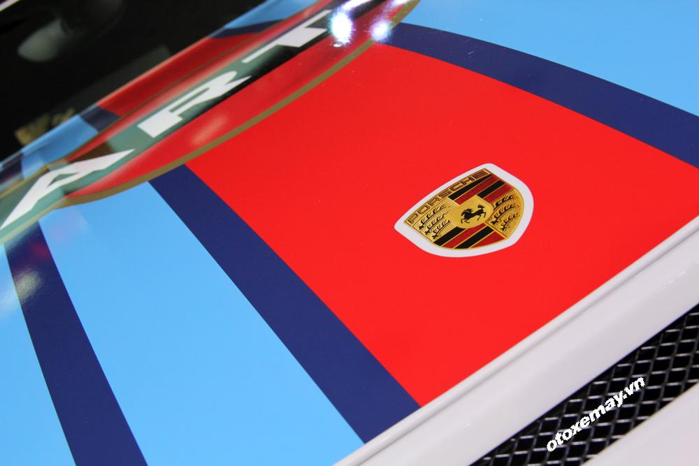 Porsche 911 GT3 RS_ảnh6