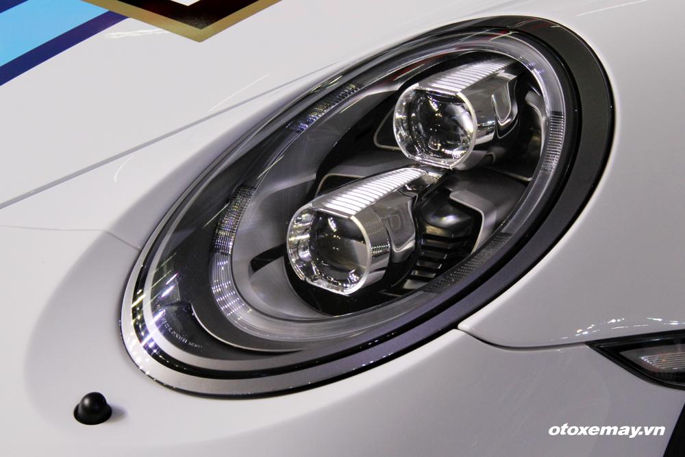 Porsche 911 GT3 RS_ảnh11
