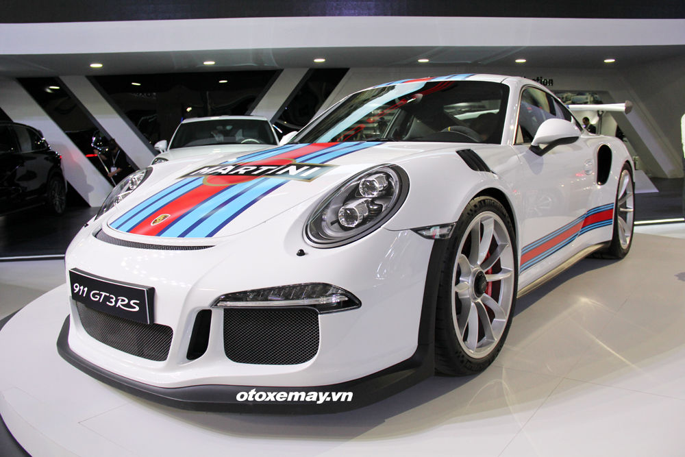 Porsche 911 GT3 RS_ảnh2
