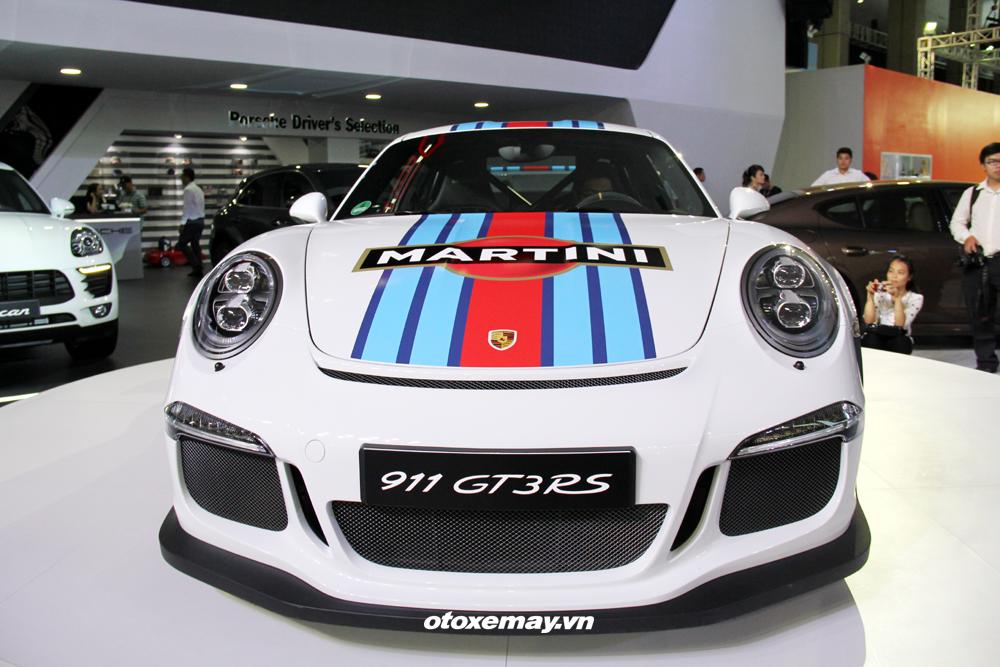 Porsche 911 GT3 RS_ảnh4