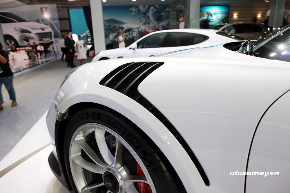 Porsche 911 GT3 RS_ảnh24