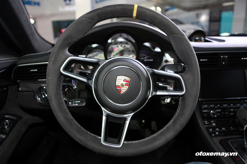 Porsche 911 GT3 RS_ảnh21