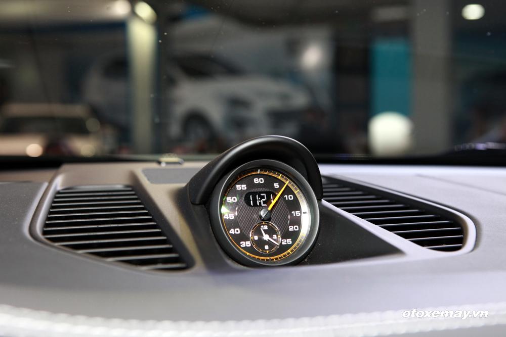 Porsche 911 GT3 RS_ảnh22