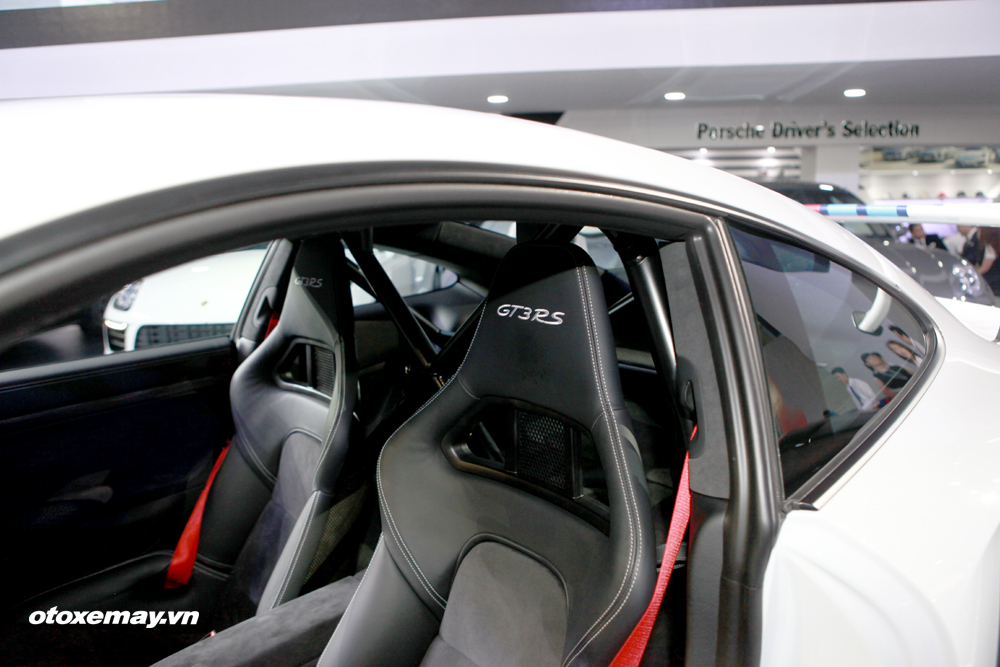 Porsche 911 GT3 RS_ảnh16