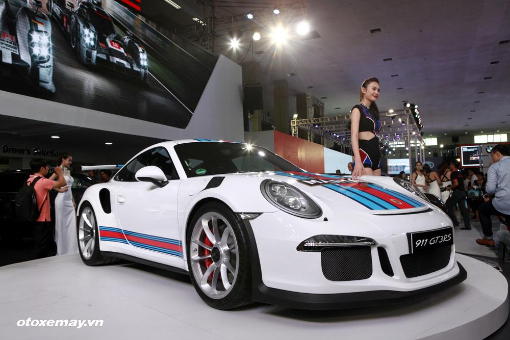 Porsche 911 GT3 RS_ảnh10
