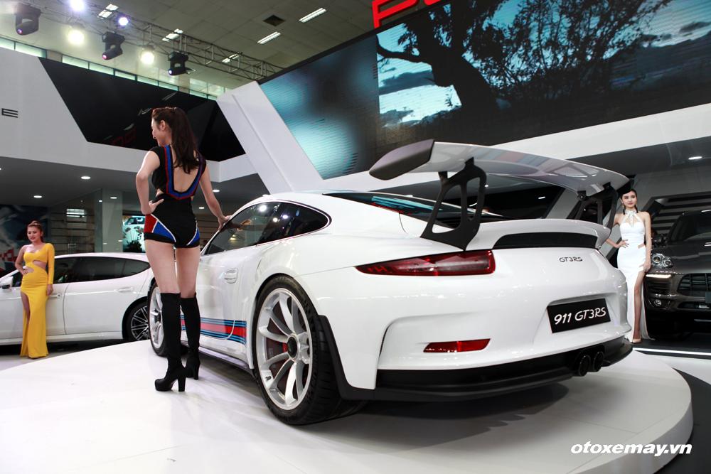 Porsche 911 GT3 RS_ảnh5