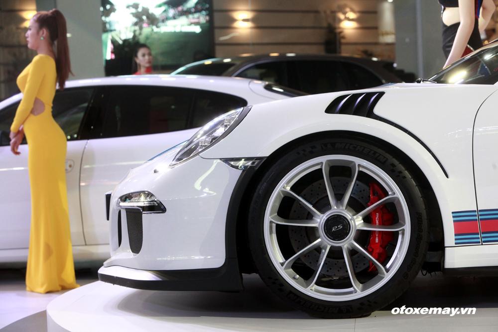 Porsche 911 GT3 RS_ảnh15