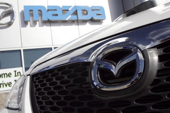 xe Mazda triệu hồi xe gây cháy