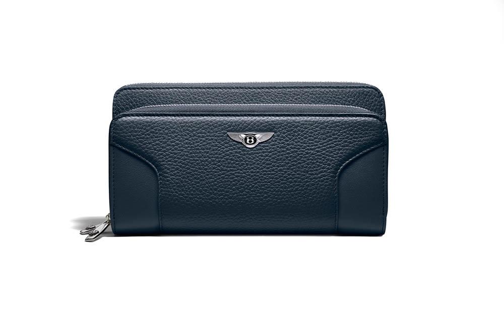 Bộ sưu tập phụ kiện Bentley 23