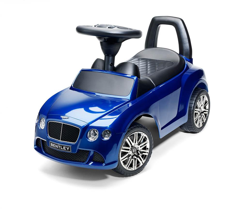Bộ sưu tập phụ kiện Bentley 4