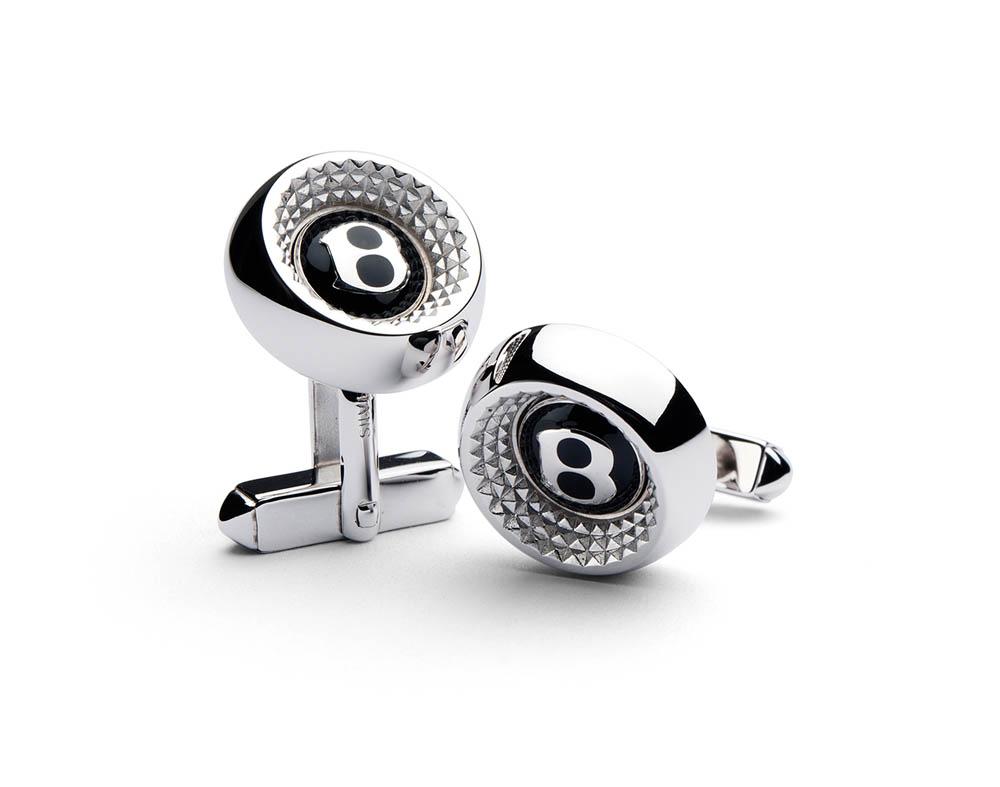 Bộ sưu tập phụ kiện Bentley 8