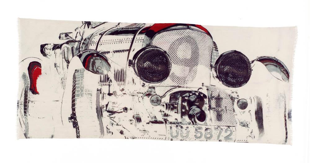 Bộ sưu tập phụ kiện Bentley 12