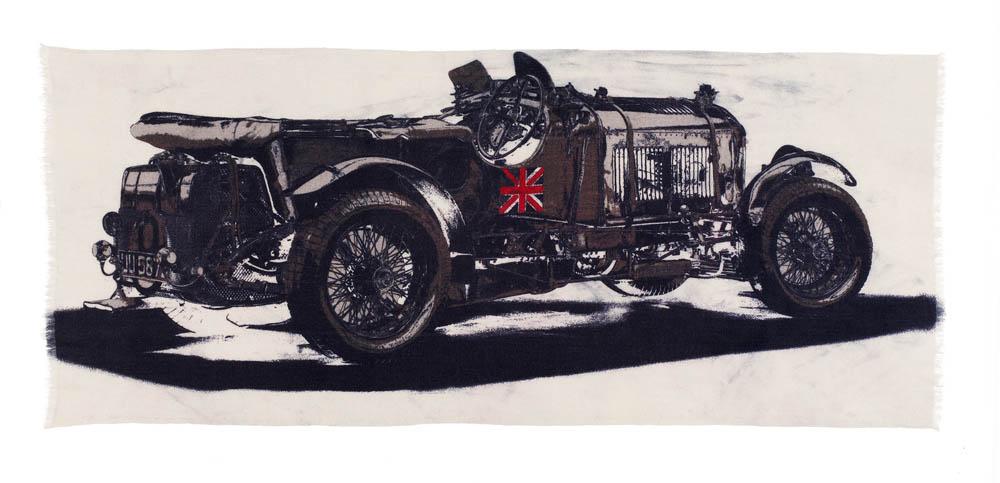 Bộ sưu tập phụ kiện Bentley 14