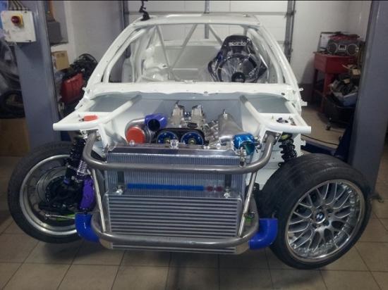 drift xe 4