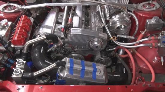 drift xe 8