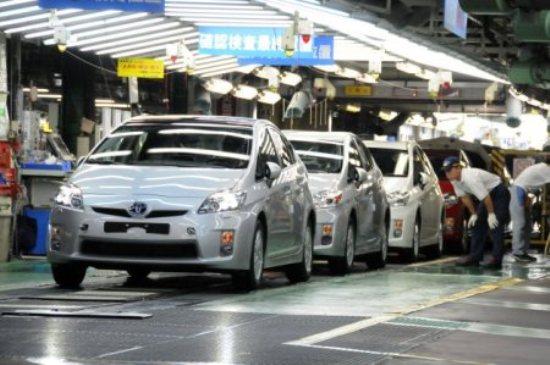 Ô tô nhập khẩu sắp được dỡ thuế
