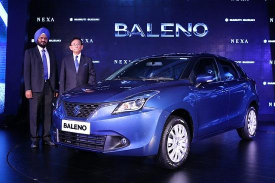 Xe giá rẻ  Suzuki Baleno
