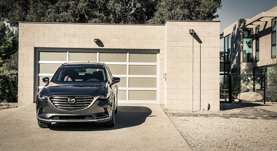Mazda CX-9 2017 thế hệ thứ 2