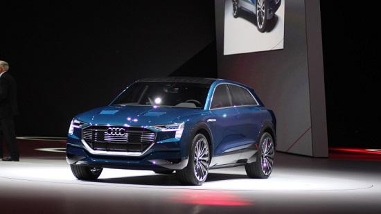 Xe Concept Audi