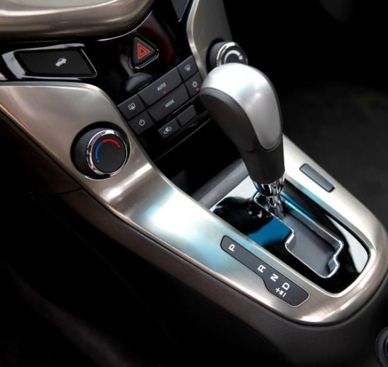 Chevrolet Cruze 2015 giá rẻ chất lượng cạnh tranh 4