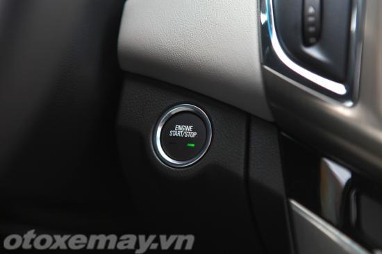 Chevrolet Cruze 2015 giá rẻ chất lượng cạnh tranh 7