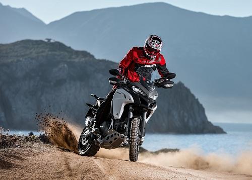 Ducati Multistrada 1200 2016 2