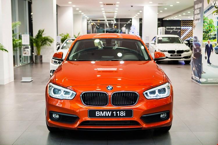 BMW 1-Series 2016 tại Việt Nam a2