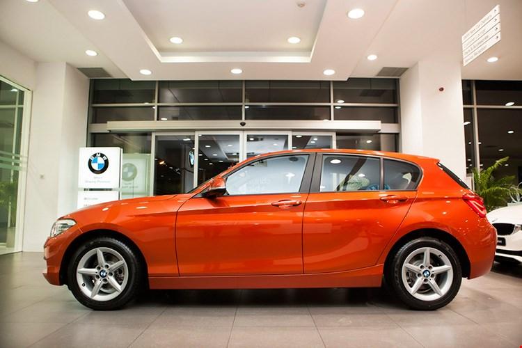 BMW 1-Series 2016 tại Việt Nam a4