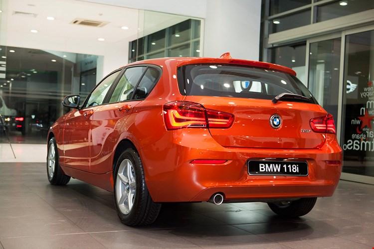 BMW 1-Series 2016 tại Việt Nam a6