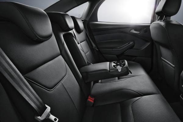 Ford Focus 2015 20