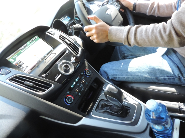 Ford Focus 2015 26