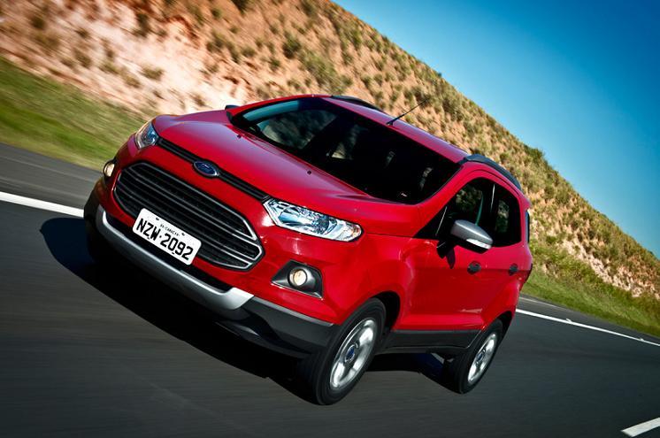 Ford bắt tay với CarPlay và Android Auto a2