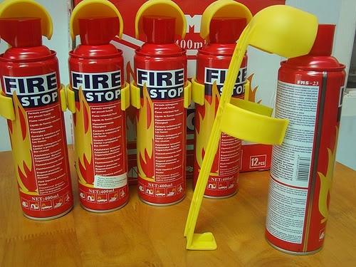 Bình chữa cháy 5