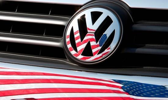 Hãng xe Volkswagen mua lại xe gian lận