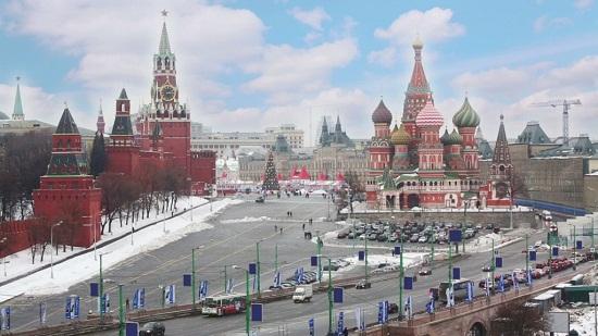 Thị trường ô tô Nga