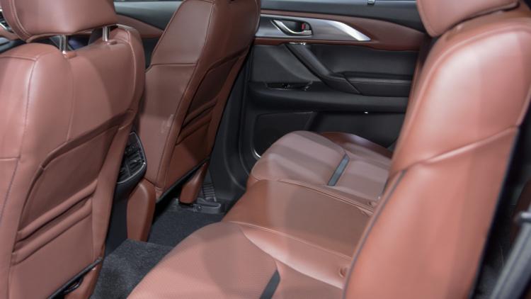 Mazda CX-9 2016 6