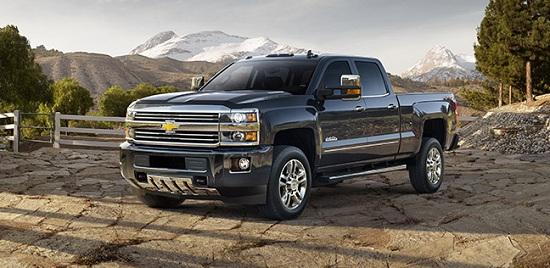 Bán tải GM bị triệu hồi